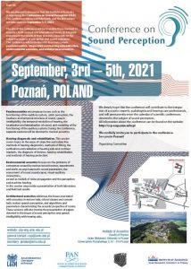 ConferencoOnSound2021
